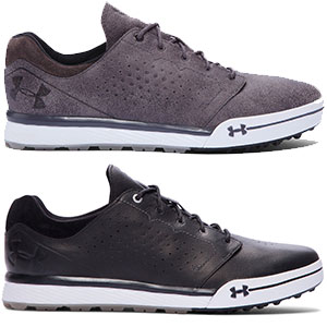 Under Armour Tempo Hybrid Golf Shoes