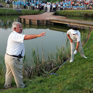 Golf Rule Changes