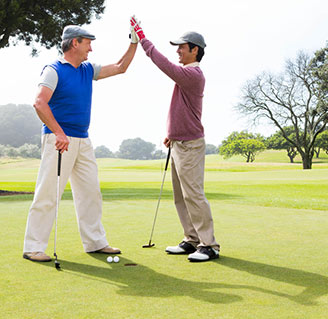 Golf With Dad picture2