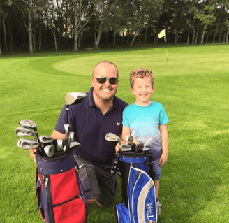 Golf With Dad picture3