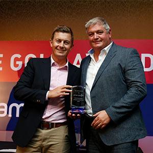 Arccos Golf Awards